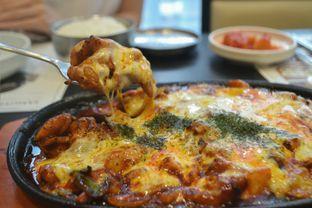 Foto 1 - Makanan di Dago Restaurant oleh IG: biteorbye (Nisa & Nadya)