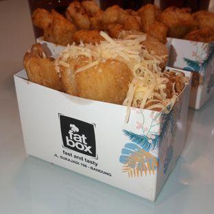Foto 3 - Makanan di Fat Box oleh Chris Chan