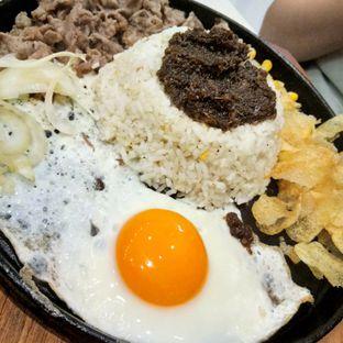 Foto 3 - Makanan(Special's peppers beef rendang) di Pepper's oleh Komentator Isenk