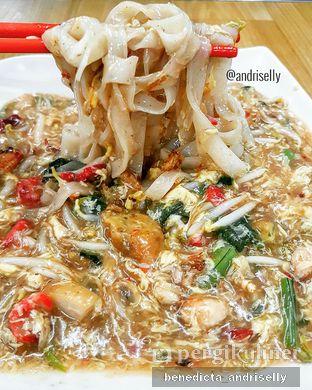 Foto 2 - Makanan di Kwetiau Akang oleh ig: @andriselly