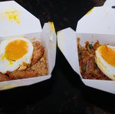 Foto Chicken Cereal & Gyudon Sambal Mbe di Fill Belly