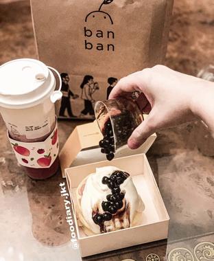 Foto 2 - Makanan di Ban Ban oleh Food Diary  Jakarta