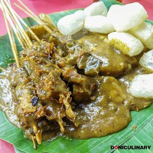 Foto review Sate Padang H. Ajo Manih oleh Dony Jevindo @doniculinary 1