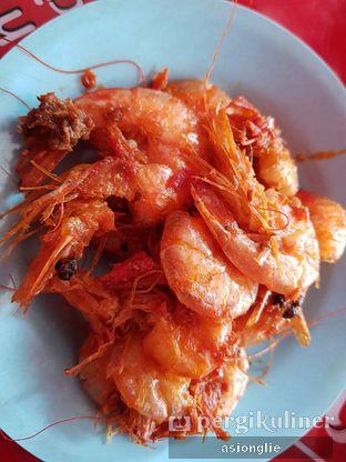 Foto 4 - Makanan di Nasi Kapau Uni Upik oleh Asiong Lie @makanajadah