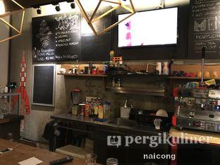 Foto 1 - Interior di Kopium Artisan Coffee oleh Icong