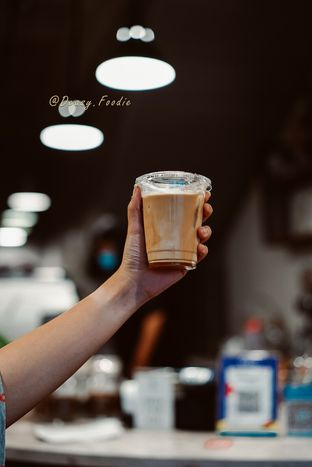 Foto 9 - Makanan di Emmetropia Coffee oleh deasy foodie