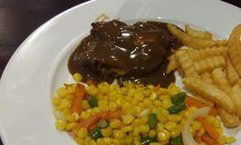 Kakara Steak