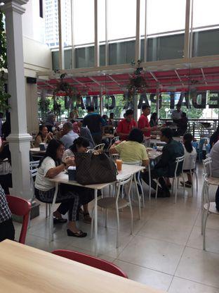 Foto 2 - Interior di Kedai Pak Ciman oleh Yohanacandra (@kulinerkapandiet)
