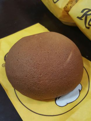 Foto review Roti 'O oleh Stallone Tjia (@Stallonation) 1