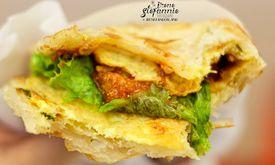 Liang Sandwich Bar