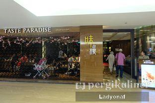 Foto 1 - Eksterior di Taste Paradise oleh Ladyonaf @placetogoandeat