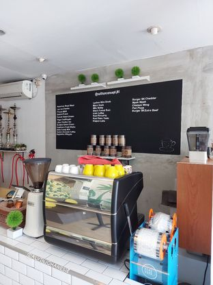 Foto review Sulthan Coffee oleh Alvin Johanes  1