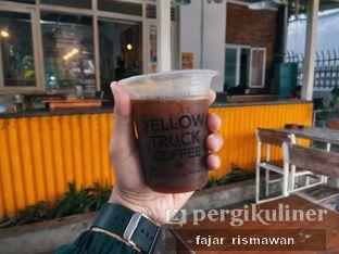 Foto review Yellow Truck Coffee oleh Fajar   @tuanngopi  6