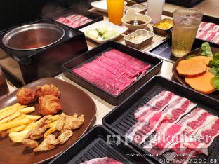 Foto 4 - Makanan di Shaburi Shabu Shabu oleh Andre Joesman
