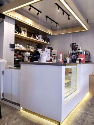 Foto 16 - Interior di Gramasi Coffee oleh Prido ZH