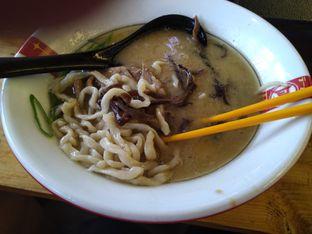 Foto 1 - Makanan di Universal Noodle Ichiro Chazuke Ramen Market oleh Jef