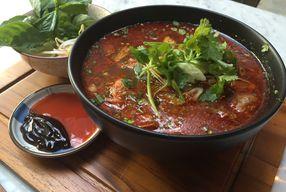 Foto Bo & Bun Asian Eatery