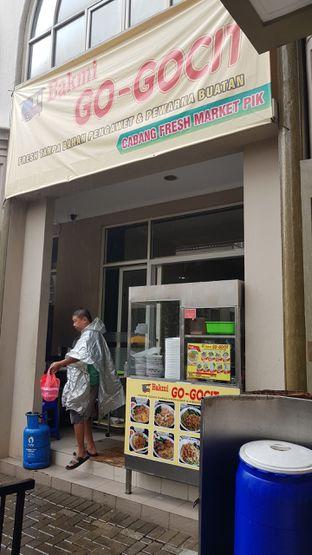 Foto 4 - Eksterior di Bakmi Go-Gocit oleh kulinerglc
