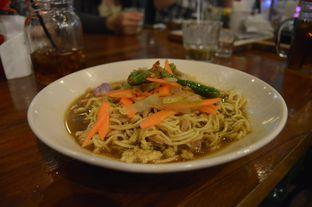 Foto 2 - Makanan di Mangia oleh IG: FOODIOZ