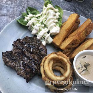 Foto 3 - Makanan di Hurricane's Grill oleh Hungry Mommy