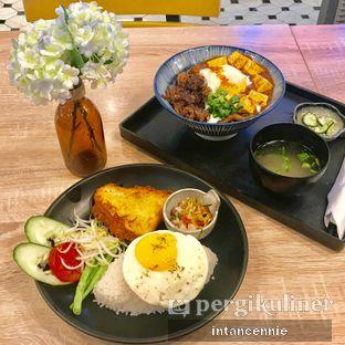 Foto 1 - Makanan di Formosan Kitchen & Tea Bar oleh bataLKurus
