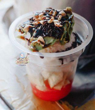 Foto review Es Podeng Pandawa oleh @Foodbuddies.id | Thyra Annisaa 1