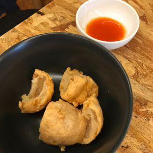 Foto 4 - Makanan di Kedai BuruBuru Bakmi dan Kopi oleh Della Ayu