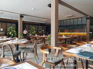 Foto 8 - Interior di Minq Kitchen oleh UrsAndNic