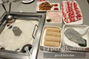 Foto review Haidilao Hot Pot oleh JC Wen 1