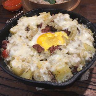 Foto 1 - Makanan di Sister Grounds Coffee & Eatery oleh Lydia Adisuwignjo