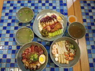 Foto 4 - Makanan di Bakmi Alit oleh AndroSG @andro_sg