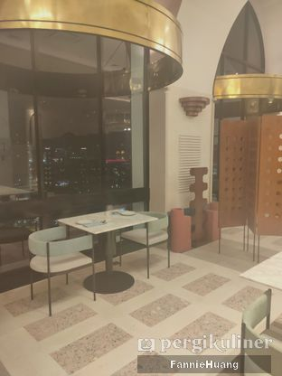 Foto 9 - Interior di Mare Nostrum - Grand Sahid Jaya Hotel oleh Fannie Huang||@fannie599