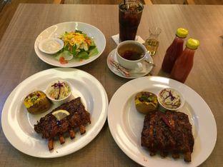Foto 4 - Makanan di Double H oleh Theodora