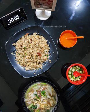 Foto - Makanan di Mie OO oleh @mizzfoodstories