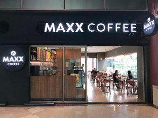 Foto 9 - Eksterior di Maxx Coffee oleh yudistira ishak abrar