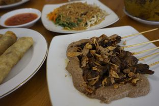 Foto 7 - Makanan di Istana Jamur oleh yudistira ishak abrar