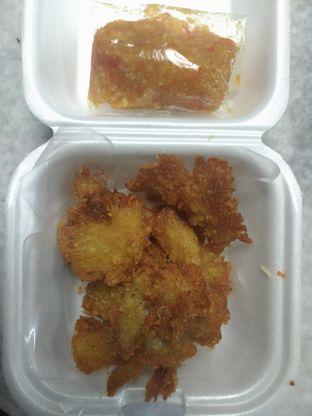 Foto 4 - Makanan di Ayam Geprek Si Gendut oleh Nana (IG: @foodlover_gallery)