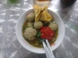 Foto 3 - Makanan di Bakso Solo Mekar Sari oleh Putra  Kuliner