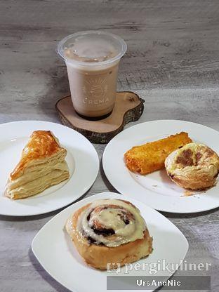 Foto 5 - Makanan di Crema Sweet and Savoury oleh UrsAndNic