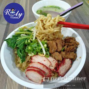 Foto review Bakmi Hanwin oleh Ruly Wiskul 1
