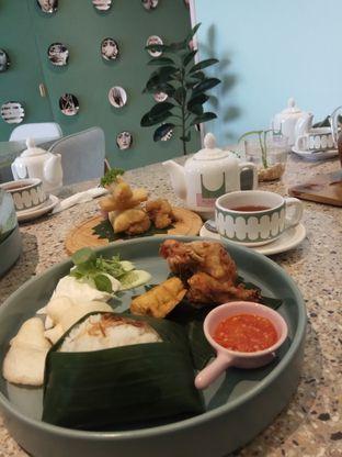Foto - Makanan di Unison Cafe oleh via
