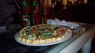 Foto 3 - Makanan di Ali Baba Middle East Resto & Grill oleh achmad yusuf