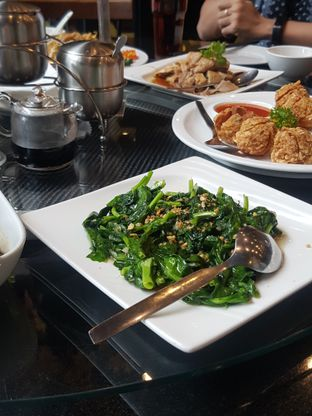 Foto 1 - Makanan di Grand Chuan Tin oleh Yuli || IG: @franzeskayuli