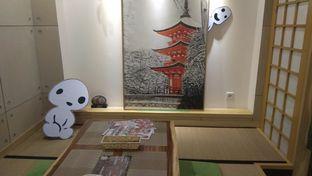Foto 3 - Interior di Kyoto Gion Cafe oleh HertiIP