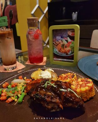 Foto review SOHK! Soul Of Hardcore Kitchen oleh Eat and Leisure  3