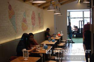 Foto 1 - Interior di BC's Cone oleh Kevin Leonardi @makancengli