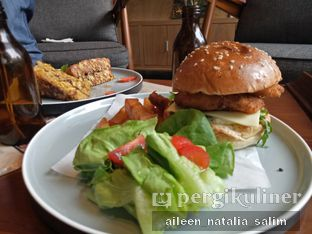 Foto 6 - Makanan di RUCI's Joint oleh @NonikJajan