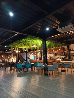 Foto 2 - Interior di Kunokini oleh Marco Nugroho