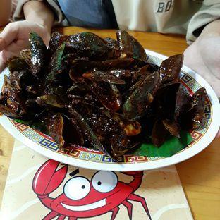 Foto 2 - Makanan di Kepiting Situngku Raja oleh Adhy Musaad