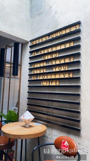 Foto 4 - Interior di Marka Coffee Kitchen oleh Eka M. Lestari